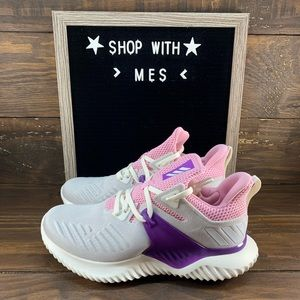 ADIDAS ALPINE BEYOND 2 Juniors/Girls Shoes
